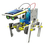 Quadru-bot