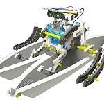 Row-bot