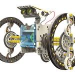 Wheel-bot