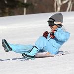12月スキー&雪遊び④