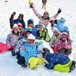 12月スキー&雪遊び⑤