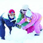 【雪上運動会】⑥