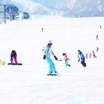 【スノーボード】⑦
