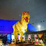 恐竜1_西海16夏
