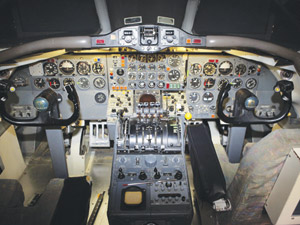 パイロットtop