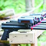 SPW7光線銃1