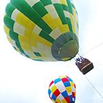 SPW7熱気球1