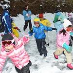 関西日帰り雪遊び(5)