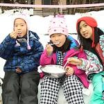 関西日帰り雪遊び(7)