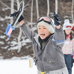 関西雪遊び(6)