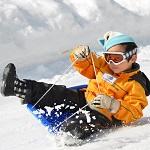 関西日帰り雪遊び(4)