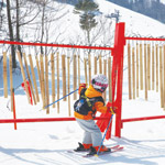 忍者スキー4