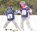 海秋スキー